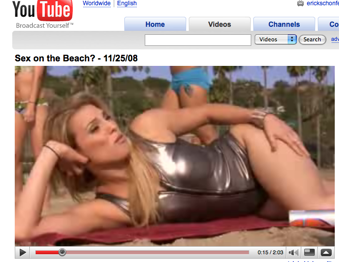 You Tube Video Clips Hot Male 96