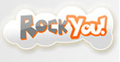 Rock you logo