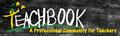 Teachbook logo