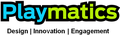 Playmatics logo