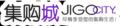 Jigocity logo