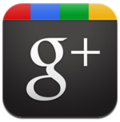 Google+ logo use