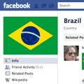 Facebook brazil