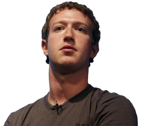 Mark zuckerberg serious face