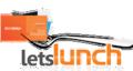 Letslunch logo