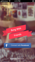 Bangwithfriends app
